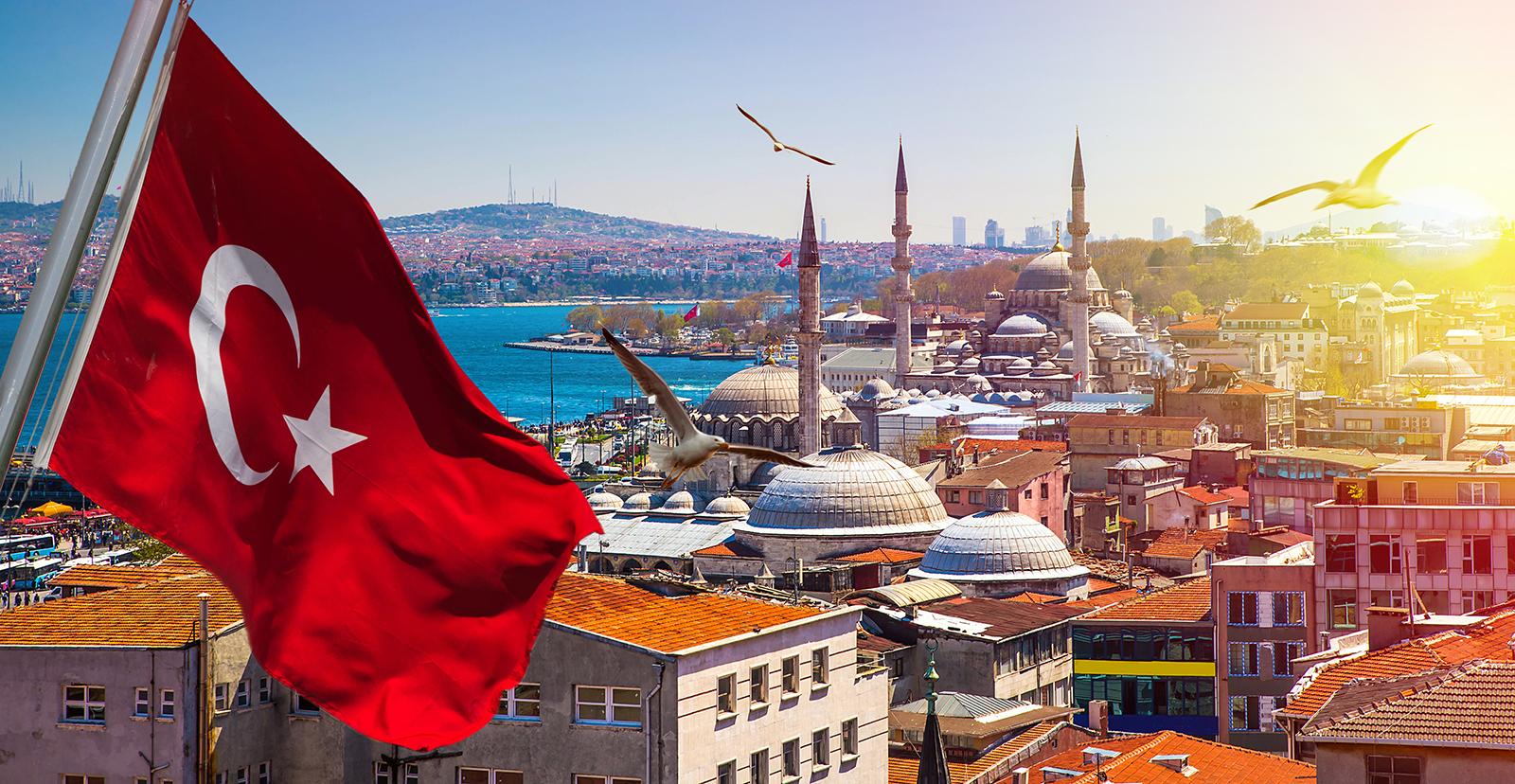 Resumption of Visa Processing in Turkey