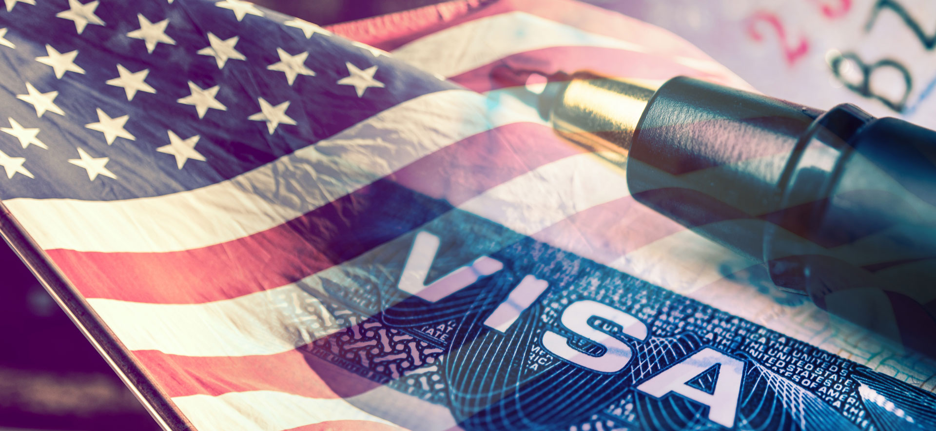 Visa Processing Resumes in Phases